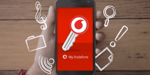 Користувачі My Vodafone натрясли більше 1 млн подарунків