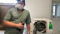 Фонд ПриватБанку забезпечив Національний інститут раку обладнанням для проведення хірургічних втручань
