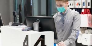 Національна мережа техніки та електроніки MOYO відновлює свою роботу