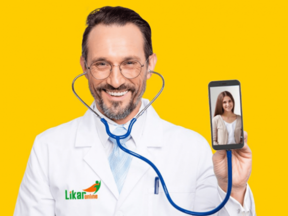 lifecell запускає послугу онлайн-консультацій лікарів