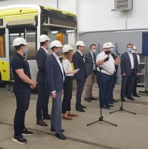 На львівському «Електроні» презентували законопроект про локалізацію