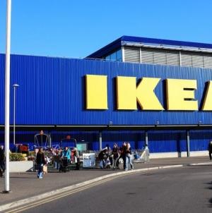 IKEA працює над відновленням роботи інтернет-магазину в Україні