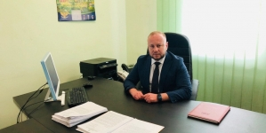У Головному Управлінні Держгеокадастру в місті Києві новий очільник