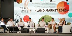 Роман Лещенко розповів про готовність Держгеокадастру до початку обігу земель сільгосппризначення