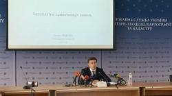 Роман Лещенко: Аудит Держгеокадастру виявив понад 10 тисяч наказів про відведення земель, які потенційно є подвійною приватизацією