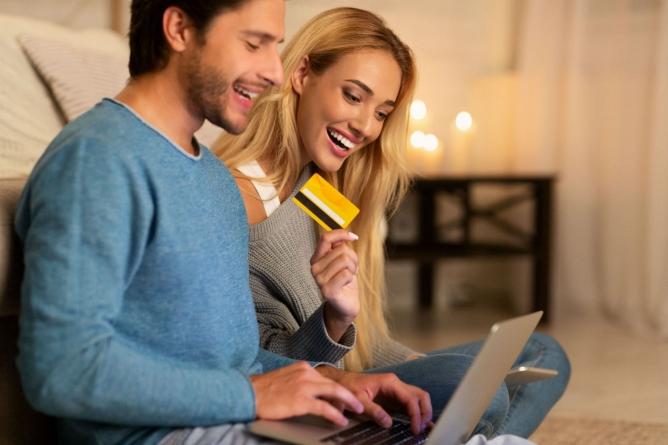 ПриватБанк запустив дискаунт для оплат картками Visa на АЛЛО