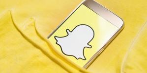 Snapchat запустил совместную инициативу с Adidas, Topshop и Farfetch в области электронной коммерции