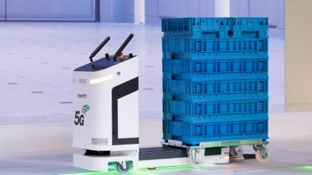 Рішення Bosch для промисловості – комерційний успіх Індустрії 4.0