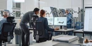 Bosch створює новий підрозділ, що відповідає за програмне забезпечення для автомобілів