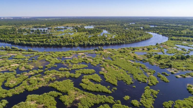 Радіація і посуха: влада готує нову екокатастрофу