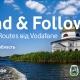 5 маршрутів Київщиною: Vodafone розширив мапу самостійних туристичних онлайн маршрутів Village Routes