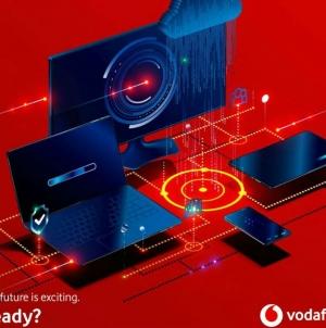 Vodafone запускає «Розумний облік водопостачання» у комерцію