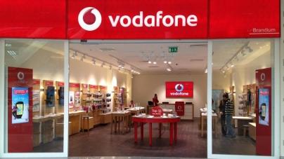 Vodafone розпочав продаж iPhone за контрактом в Україні
