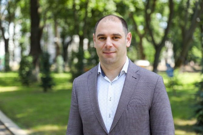 Локалізація в Україні може запрацювати з середини 2021 року – нардеп