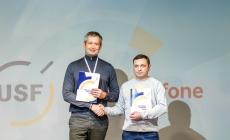 Vodafone зробив перший крок у проекті з підтримки українських стартапів