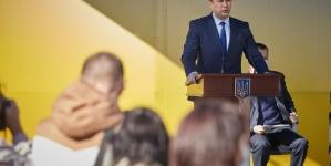 Роман Лещенко розповів, хто обробляє 750 тис. га землі, що залишилася у держави