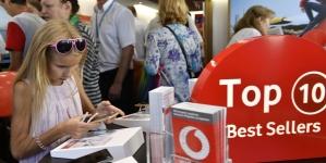 4 популярні способи поламати свій смартфон. Статистика Vodafone Retail
