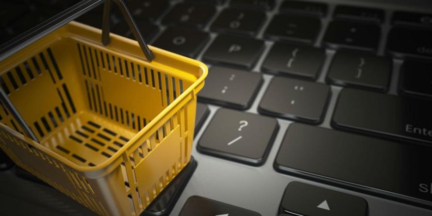 Электронная коммерция в Германии выросла на 13,3% за три месяца