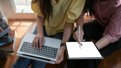 Столична служба зайнятості пропонує безробітним широкий спектр профорієнтаційних послуг та міжнародну освіту онлайн