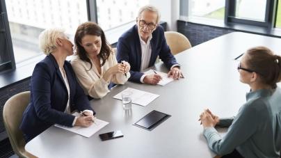 Столична служба зайнятості надає роботодавцям допомогу у формуванні кадрового потенціалу підприємств та консультує з питань легалізації