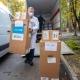 35  українських лікарень отримають кисневі концентратори від благодійного фонду ПриватБанку та ЮНІСЕФ