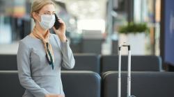 Vodafone страхуватиме мандрівників від Covid-19