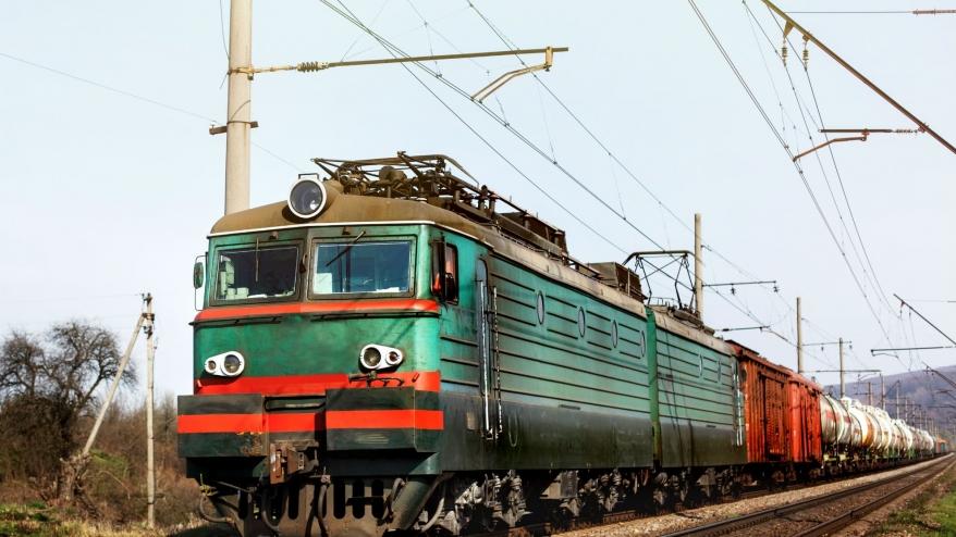 Лізинг рухомого залізничного складу склав 1,4 млрд. грн за три квартали року – Асоціація лізингодавців