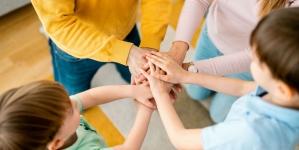 Шлях дитини у взаємодії з дорослими