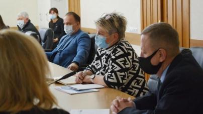 Результати конференції про боротьбу з COVID-19 в Україні