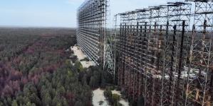 Vodafone розширив мережу LTE 900 МГц у Чорнобильській зоні відчуження в рамках «пілоту» з моніторингу пожежної безпеки