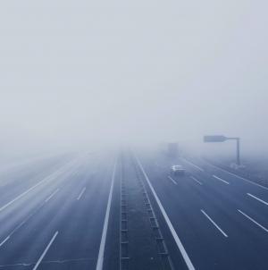 Крізь туман: автомобільне освітлення в умовах недостатньої видимості