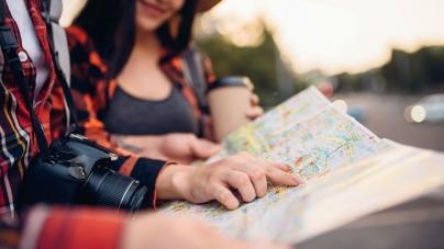 Vodafone додав чотири області до мапи туристичних маршрутів Find&Follow: Village Routes