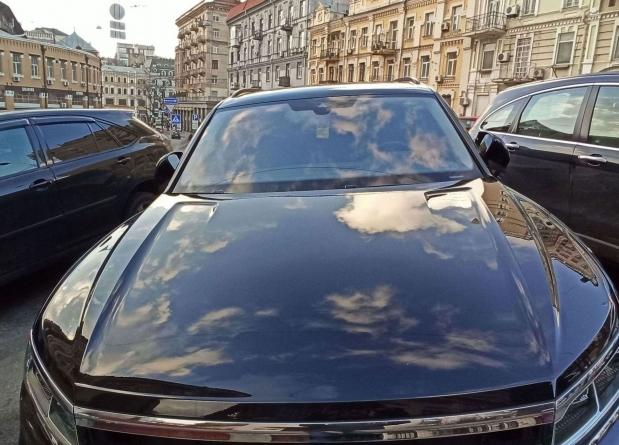 Європротокол спрощує життя автовласникам