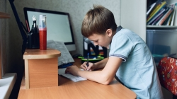 «Всеукраїнська школа онлайн» відзначає зростання популярності сервісу