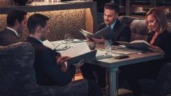 Структура розподілу рестораного ринку України в 2020 році