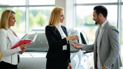 Лізинг профінансував 13% автомобілів, зареєстрованих в 2020 році – Асоціація лізингодавців України