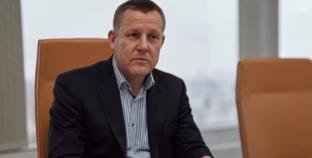 Закінчується термін дії контракту з головою правління ПриватБанку Петром Крумханзлом